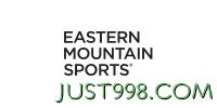 Eastern Mountain Sports美国官网 全场户外服饰装备等 季末清仓