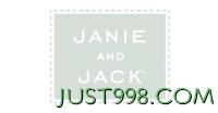 JANIE AND JACK美国官网 童装春季大促