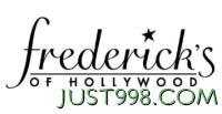 Frederick's of Hollywood 精选女士文胸